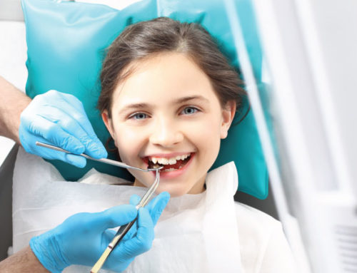Why Your Child's Dental Hygiene Matters